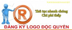 Đăng ký logo độc quyền
