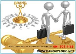 Thủ tục đăng ký nhãn hiệu hàng hóa công ty
