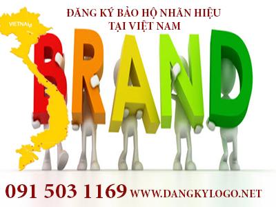 Đăng ký bảo hộ nhãn hiệu tại Việt Nam