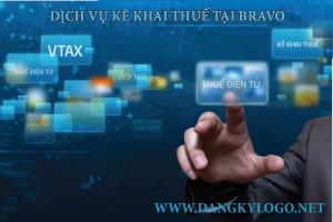 Dịch vụ kê khai thuế tại Bravolaw