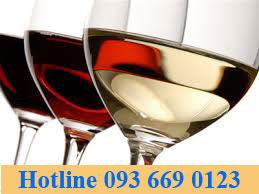 Xin giấy phép bán buôn rượu