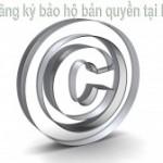 bảo hộ bản quyền tác giả
