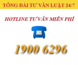Tổng đài tư vấn doanh nghiệp 19006296 BRAVOLAW