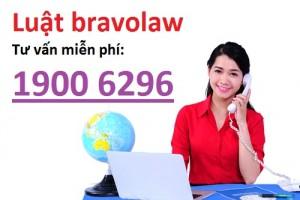 Tổng đài tư vấn miễn phí Bravolaw