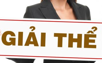 Giải thể công ty Trách nhiệm hữu hạn (TNHH)