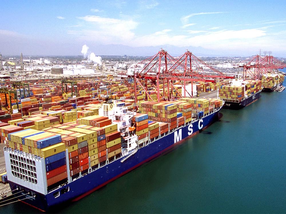 Hướng dẫn làm thủ tục thành lập công ty đóng tàu biển