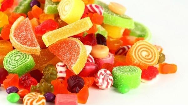 Quy trình thành lập công ty sản xuất bánh kẹo