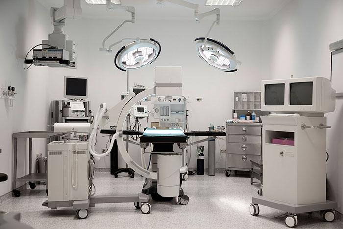 Hướng dẫn thành lập công ty thiết bị y tế