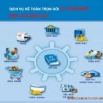 Dịch vụ kế toán trọn gói uy tín nhất