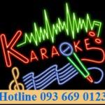 Xin giấy phép kinh doanh karaoke