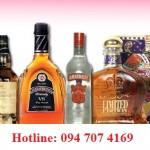 xin giấy phép kinh doanh phân phối rượu