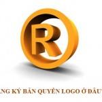 đăng ký bản quyền logo ở đâu