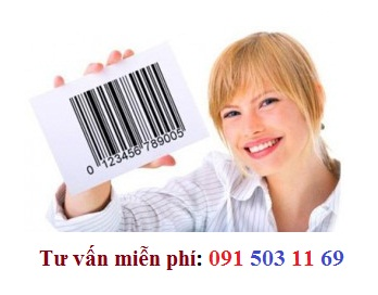 Dịch vụ đăng ký mã số mã vạch