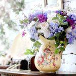 Thủ tục thành lập cửa hàng kinh doanh hoa giả